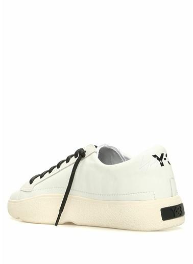 Y-3 Sneakers Beyaz